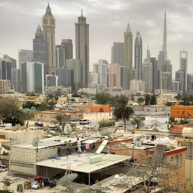 Những sự thật nghiệt ngã ít người biết về Dubai - thành phố dát vàng giàu sang bậc nhất thế giới - ảnh 9