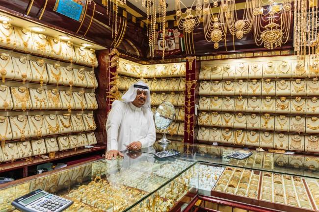Những sự thật nghiệt ngã ít người biết về Dubai - thành phố dát vàng giàu sang bậc nhất thế giới - ảnh 11