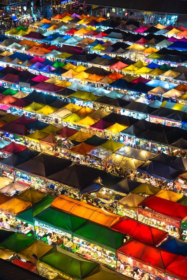Lưu ngay danh sách 60 quốc gia miễn visa cho người Việt Nam du lịch ngắn ngày: Vi vu nước ngoài chưa bao giờ nhiều lựa chọn đến vậy! - ảnh 7