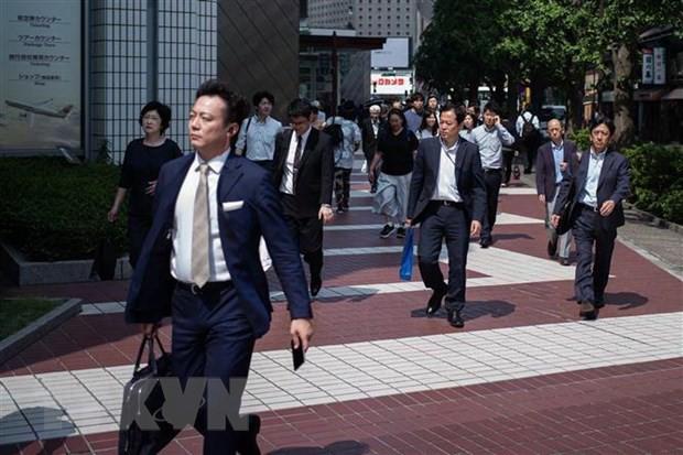 Nhật Bản đề nghị quốc tế thay đổi cách gọi tên riêng người dân - ảnh 1