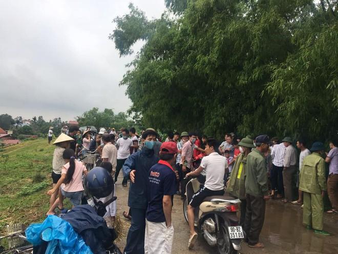 Kẻ sát hại tài xế xe ôm phi tang thi thể vào chính bao tải nhờ nạn nhân mua - ảnh 2