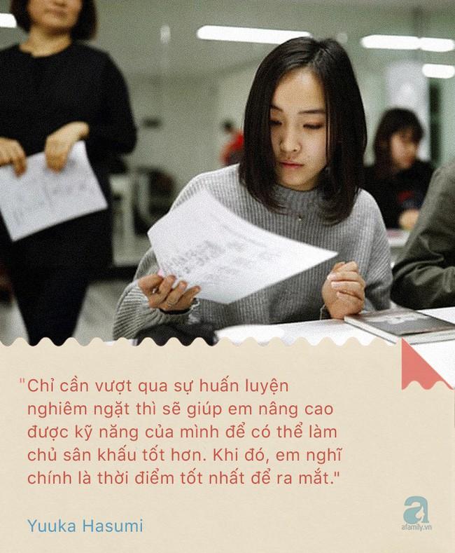 Thiếu nữ Nhật và ước mơ trở thành thần tượng Kpop: Đánh đổi và hy sinh cuộc sống, tiền bạc lẫn danh tiếng để được nổi tiếng ở Hàn Quốc - ảnh 1