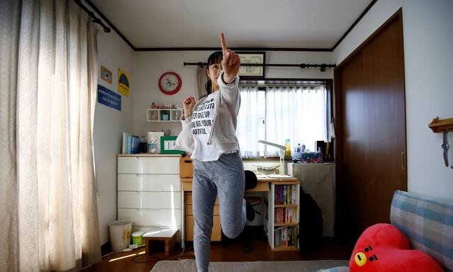 Thiếu nữ Nhật và ước mơ trở thành thần tượng Kpop: Đánh đổi và hy sinh cuộc sống, tiền bạc lẫn danh tiếng để được nổi tiếng ở Hàn Quốc - ảnh 9