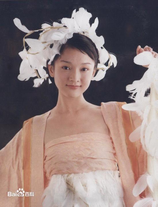 Tứ đại Hoa Đán lừng lẫy sau bao năm: Triệu Vy chưa được mặc áo cưới, Châu Tấn yêu đồng tính với con gái tình địch? - ảnh 11