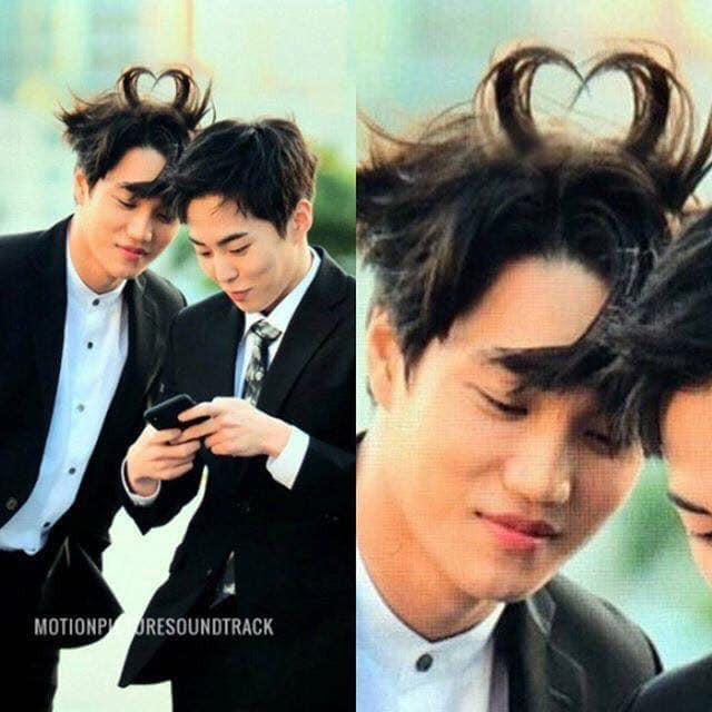 Khi idol Kpop tóc gió thôi bay: Người đẹp lồng lộn, kẻ thành trò cười thiên hạ, riêng em út BLACPINK gây tò mò - ảnh 10