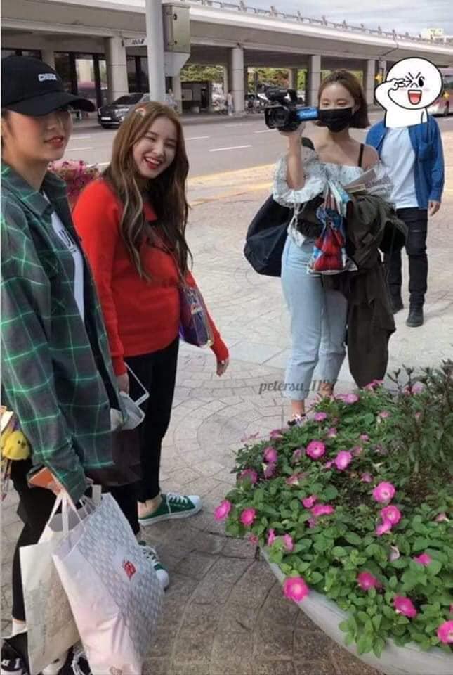 2 bông hồng lai nổi nhất Kpop: Người được khen về vóc dáng, người bị soi vì cân nặng thất thường - ảnh 14