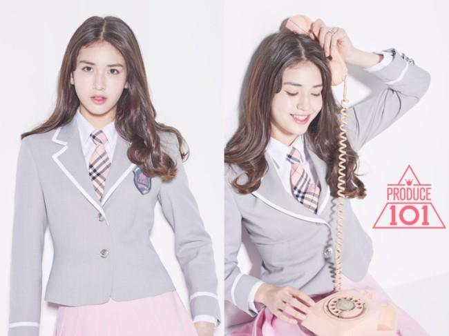 2 bông hồng lai nổi nhất Kpop: Người được khen về vóc dáng, người bị soi vì cân nặng thất thường - ảnh 5