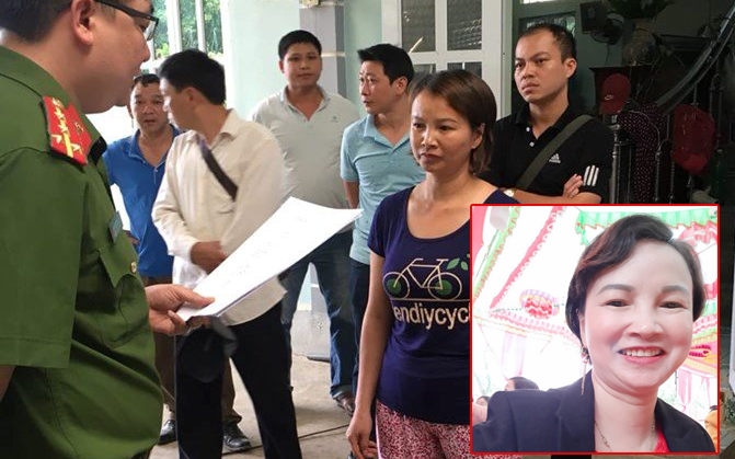 Lãnh đạo xã thông tin thêm vụ mẹ nữ sinh giao gà ở Điện Biên bị khởi tố, bắt tạm giam: Người chồng cũng nghiện ma túy