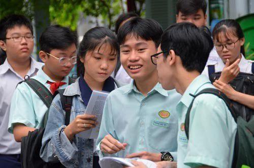 Đề xuất học hết THCS, học sinh được lên thẳng trình độ cao đẳng - ảnh 1