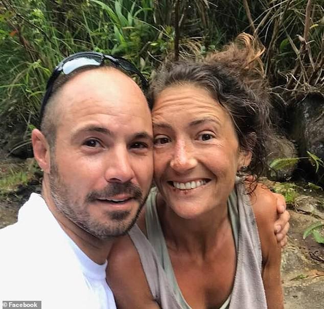 Mất tích trong rừng sâu, người phụ nữ được tìm thấy còn sống sót một cách kì diệu bên bờ suối sau 17 ngày thiếu lương thực - ảnh 2