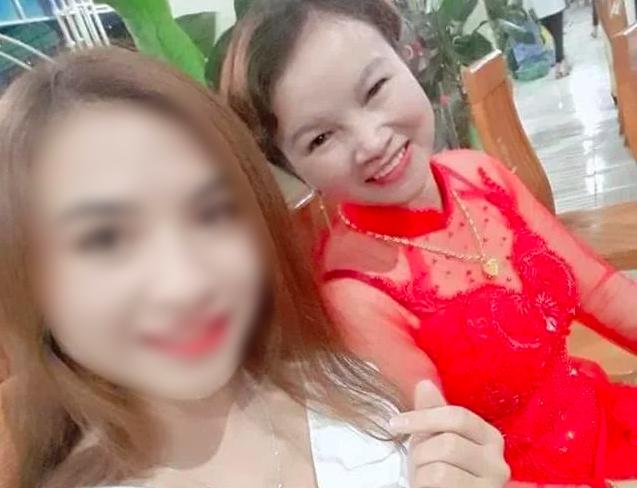 Mẹ nữ sinh giao gà ở Điện Biên định ra ám hiệu cho chồng, đòi lấy điện thoại khi nghe lệnh bắt giữ - Ảnh 1.