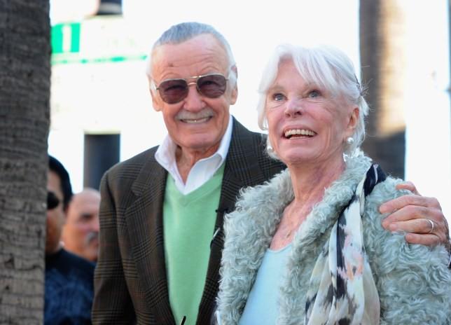 Kẻ ác hại bố già MARVEL bị bắt, lột trần sự thật chấn động những năm cuối đời của Stan Lee - ảnh 6