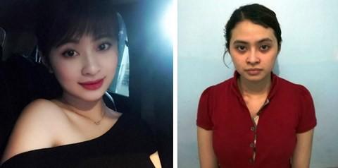 Trùm ma tuý Hoàng béo cùng người tình hotgirl Ngọc Miu chuẩn bị hầu tòa - Ảnh 4.