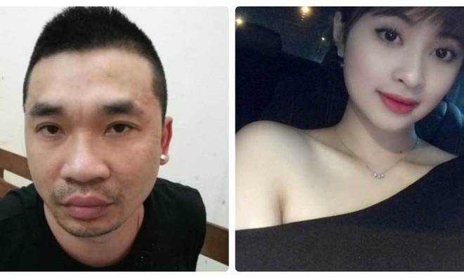 Trùm ma tuý Hoàng béo cùng người tình hotgirl Ngọc Miu chuẩn bị hầu tòa - Ảnh 3.