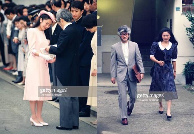 Tân Thái tử phi Kiko: Nàng dâu chuẩn mực, hoàn hảo đến khó tin, được lòng cả dân chúng Nhật Bản - ảnh 1