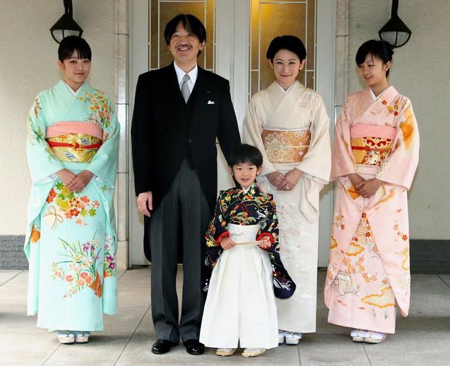 Tân Thái tử phi Kiko: Nàng dâu chuẩn mực, hoàn hảo đến khó tin, được lòng cả dân chúng Nhật Bản - ảnh 13