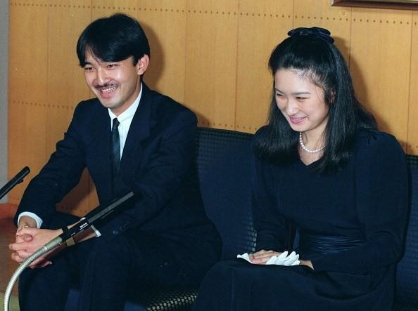 Tân Thái tử phi Kiko: Nàng dâu chuẩn mực, hoàn hảo đến khó tin, được lòng cả dân chúng Nhật Bản - ảnh 3