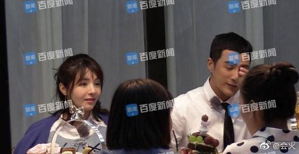 Rò rỉ hình ảnh Hàm Hương Tân Cương bụng to vượt mặt, rơi nước mắt khi được Tổng tài kém 4 tuổi cầu hôn - ảnh 6