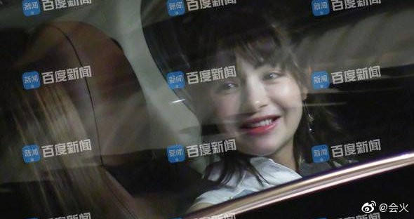 Rò rỉ hình ảnh Hàm Hương Tân Cương bụng to vượt mặt, rơi nước mắt khi được Tổng tài kém 4 tuổi cầu hôn - ảnh 9