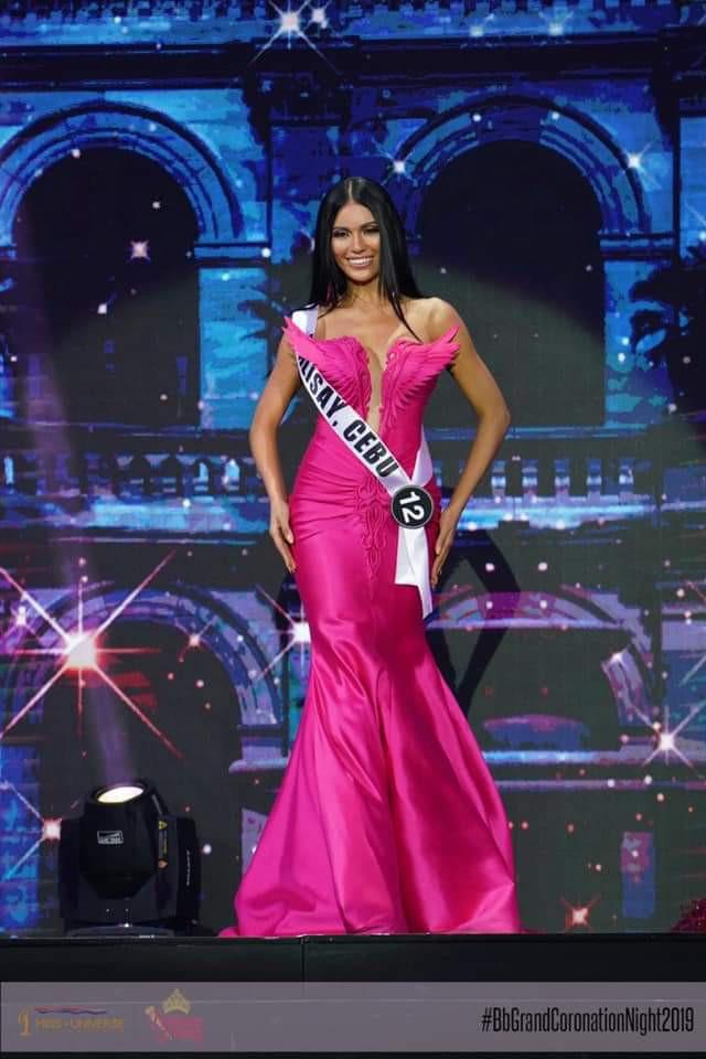 Philippines tìm ra hoa hậu mới: Chiến binh khủng cả sắc vóc lẫn thần thái, được kỳ vọng đội vương miện Miss Universe 2019 - Ảnh 2.