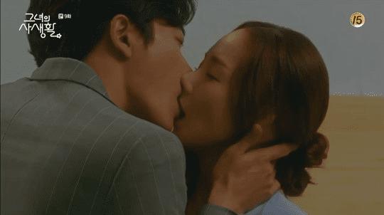 6 chàng trai làm trùm top hôn giỏi xứ Hàn: Ji Chang Wook cũng phải chào thua màn đưa môi bạo liệt cuối cùng - ảnh 4