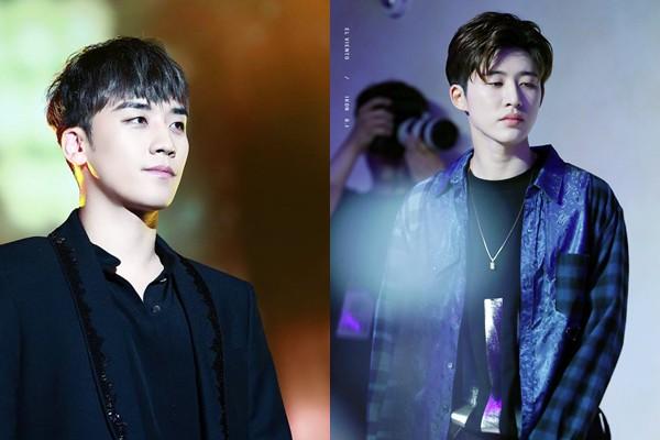 """Sóng gió không buông tha YG: 2 nhóm """"át chủ bài"""" lao đao vì mất thành viên do scandal, tương lai công ty biết dựa vào ai? - ảnh 1"""