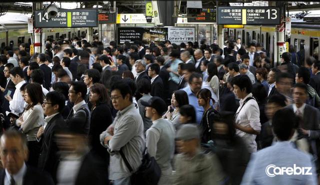 Mặt trái của nền văn hóa quá... lịch sự: Người Nhật ngày càng hung hãn - ảnh 2
