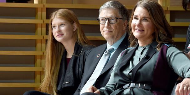 Doanh nhân Đặng Lê Nguyên Vũ khuyên Đàn ông tính chuyện lớn đừng lấy vợ giống qua, còn tỷ phú thế giới Warren Buffett, Bill Gates nói gì về hôn nhân? - ảnh 2