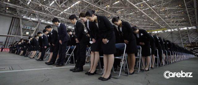 Mặt trái của nền văn hóa quá... lịch sự: Người Nhật ngày càng hung hãn - ảnh 4