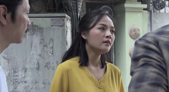 Ánh Dương (Về Nhà Đi Con tập 43) mua quà đi nịnh sếp của chị mà không biết đó là crush đời mình! - ảnh 9