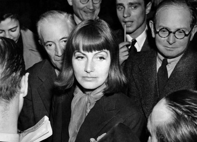 Câu chuyện về người phụ nữ đẹp nhất từng tồn tại, khuynh đảo Hollywood, khiến cả Hitler say đắm - ảnh 6