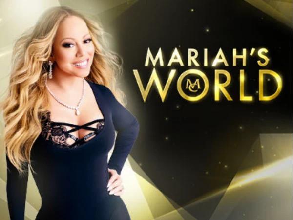 Vụ ngoại tình cực shock của Mariah Carey với vũ công: loạt khoảnh khắc làm người xem đỏ mặt trong show thực tế riêng khi còn đính hôn! - ảnh 1