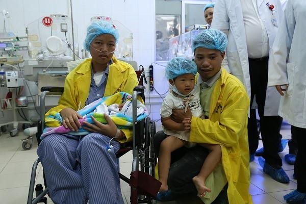 Nhật ký 55 ngày chiến đấu đầy cảm xúc của người mẹ ung thư và con trai: Mong Bình An rồi sẽ bình an! - ảnh 7