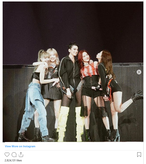 18 khoảnh khắc triệu like gây bão Instagram của Jennie: Bí quyết nằm ở body, 1 mỹ nhân đặc biệt được ưu ái lộ diện - Ảnh 16.