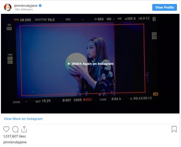 18 khoảnh khắc triệu like gây bão Instagram của Jennie: Bí quyết nằm ở body, 1 mỹ nhân đặc biệt được ưu ái lộ diện - Ảnh 3.