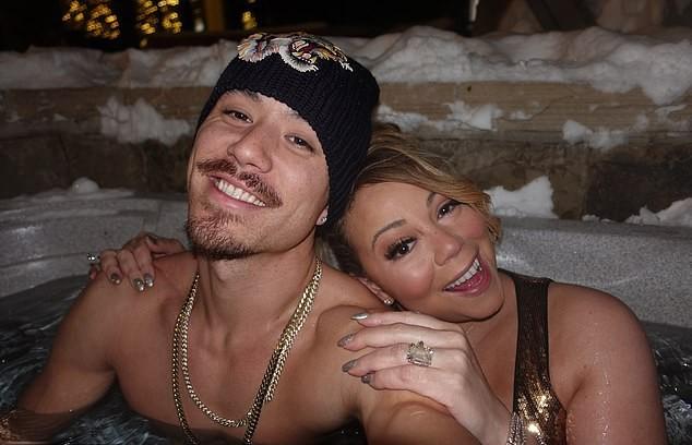 """Giữa scandal cắm sừng hôn phu tỷ phú rúng động giải trí thế giới, Mariah Carey bị """"bóc phốt"""" thêm nhiều sở thích bệnh hoạn - ảnh 2"""