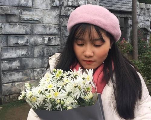"""Thủ khoa vào lớp 10 ở Hà Nội: """"Bố mẹ nói phải tự chịu trách nhiệm việc học của mình - ảnh 1"""