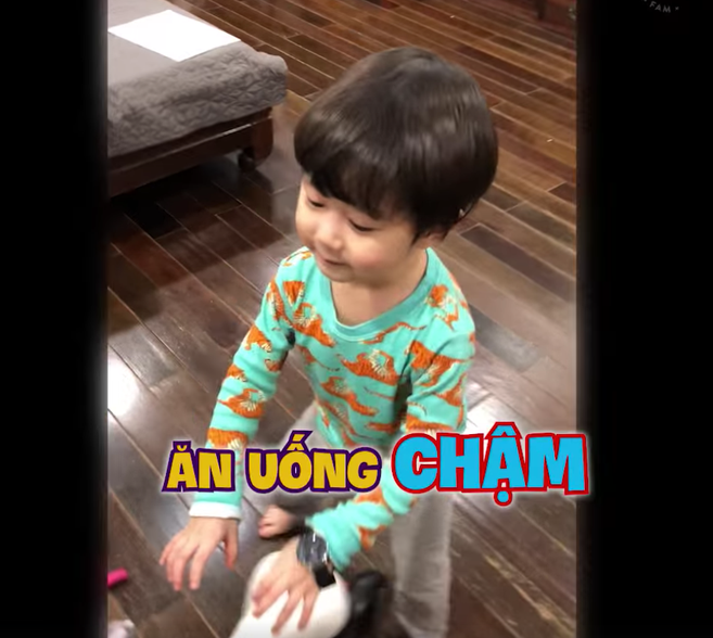 Tuyển tập những câu đối đáp ngọng líu ngọng lô đưa Xoài trở thành thánh lầy của hội Hot Kid Việt - ảnh 1