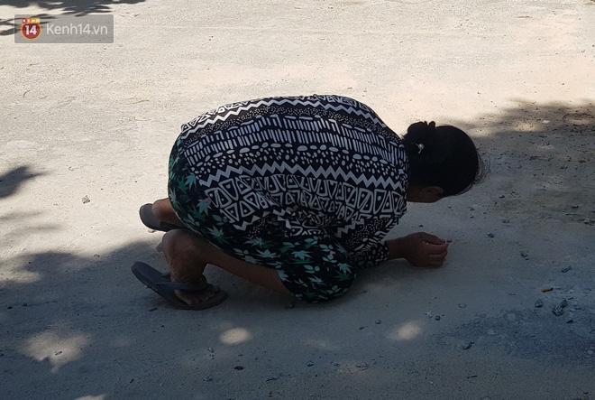 """Nhân chứng vụ bé gái 3 tuổi bị xe đưa đón của trường cán tử vong: """"Tôi ám ảnh không ngủ được"""" - ảnh 4"""