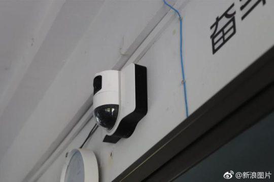 Lục lại sự thật bất ngờ đằng sau video trường học Trung Quốc lắp camera nhận diện khuôn mặt ngay cổng - ảnh 1