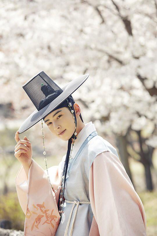 6 tạo hình cổ trang của idol đẹp nức lòng: V (BTS) và D.O. (EXO) khiến fan há hốc vì quá xuất thần! - Ảnh 20.