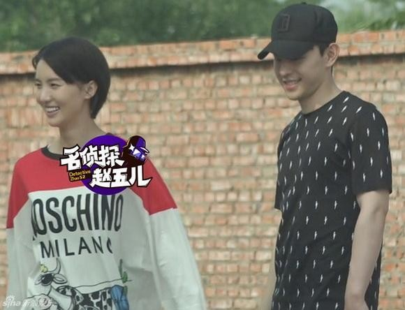 Web drama se duyên không trượt phát nào cho tình cũ Đặng Luân và trai đẹp Uông Đông Thành có gì hay? - ảnh 8