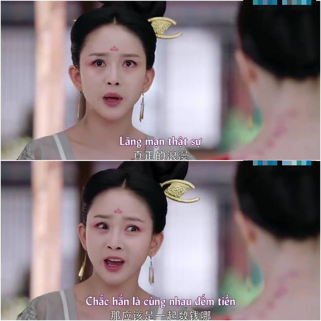 Web drama se duyên không trượt phát nào cho tình cũ Đặng Luân và trai đẹp Uông Đông Thành có gì hay? - ảnh 13