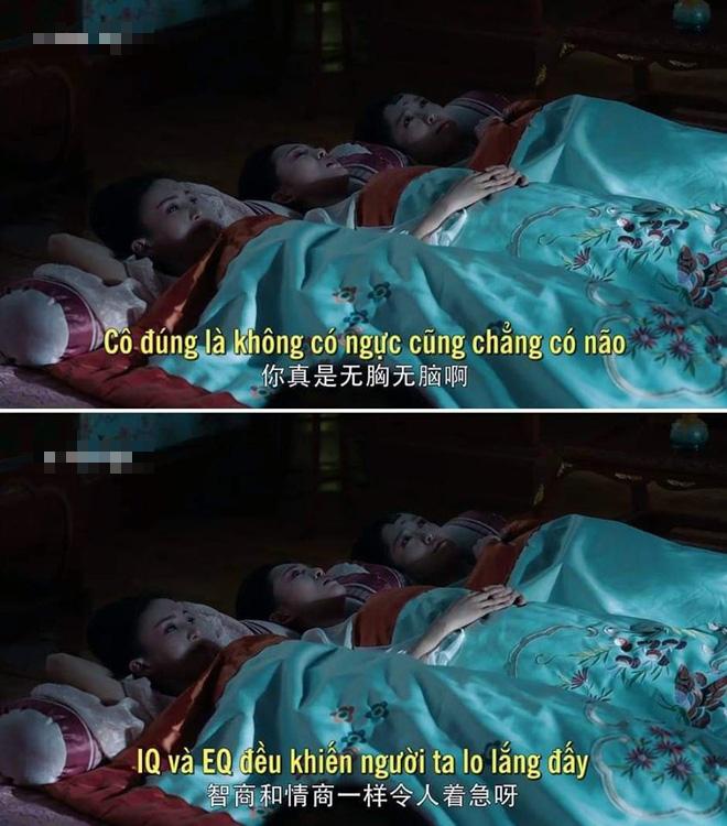 Web drama se duyên không trượt phát nào cho tình cũ Đặng Luân và trai đẹp Uông Đông Thành có gì hay? - ảnh 7