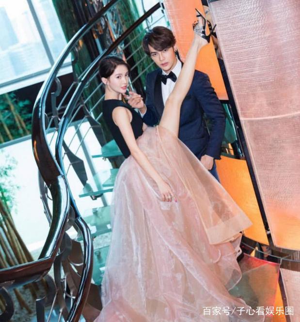 Web drama se duyên không trượt phát nào cho tình cũ Đặng Luân và trai đẹp Uông Đông Thành có gì hay? - ảnh 11