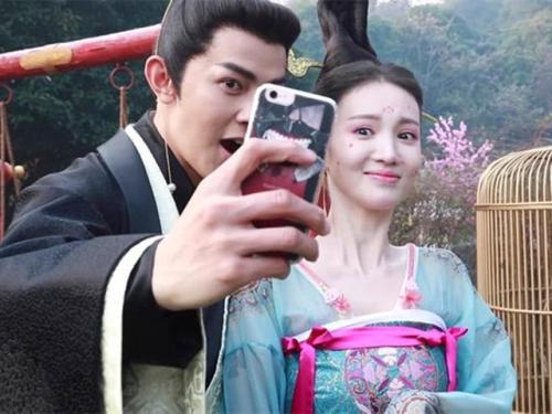 Web drama se duyên không trượt phát nào cho tình cũ Đặng Luân và trai đẹp Uông Đông Thành có gì hay? - ảnh 4