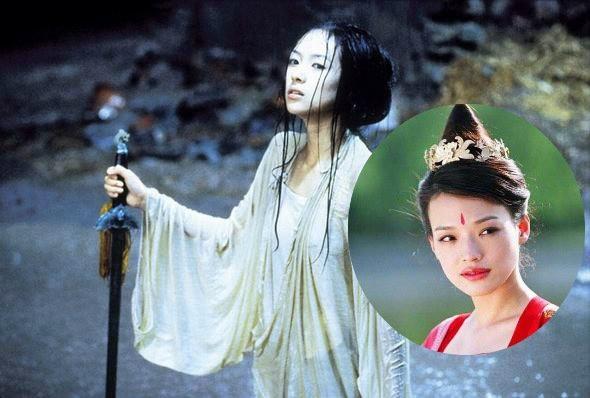 5 vai diễn để đời khiến sao Hoa Ngữ tiếc đứt ruột vì từ chối: Có vai còn bị ganh tị vì phim giả tình thật - ảnh 2