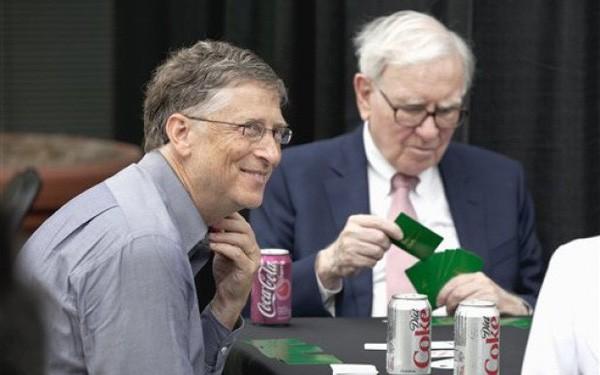 Phỏng vấn 21 tỷ phú tự thân phát hiện rằng họ thành công và giàu có nhờ 6 thói quen người thường nào cũng làm được! - ảnh 1