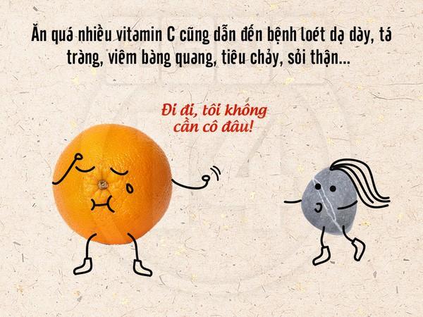 """Ăn hết cả đống cam"""" trong 1 ngày để giữ dáng... chắc chị Hà Hồ đang đùa chút thôi - ảnh 11"""