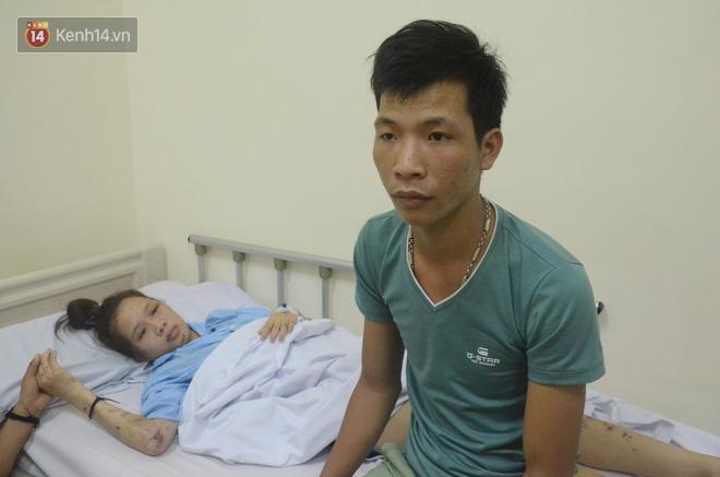 Nỗi đau tột cùng của người mẹ có 2 con gái thương vong vì tai nạn giao thông, 1 em mất trước kỳ thi THPT Quốc gia - ảnh 3